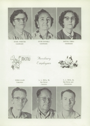 Page 15, 1956 Edition, Smyer High School - Bobcat Yearbook (Smyer, TX) online yearbook collection
