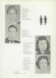 Page 17, 1956 Edition, Smyer High School - Bobcat Yearbook (Smyer, TX) online yearbook collection