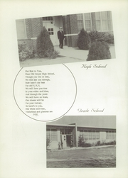 Page 6, 1956 Edition, Smyer High School - Bobcat Yearbook (Smyer, TX) online yearbook collection