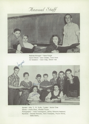 Page 7, 1956 Edition, Smyer High School - Bobcat Yearbook (Smyer, TX) online yearbook collection