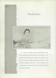 Page 8, 1956 Edition, Smyer High School - Bobcat Yearbook (Smyer, TX) online yearbook collection