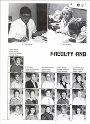 Page 10, 1984 Edition, Smyer High School - Bobcat Yearbook (Smyer, TX) online yearbook collection