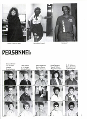 Page 11, 1984 Edition, Smyer High School - Bobcat Yearbook (Smyer, TX) online yearbook collection