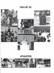 Page 15, 1984 Edition, Smyer High School - Bobcat Yearbook (Smyer, TX) online yearbook collection