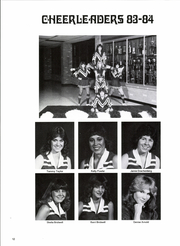 Page 16, 1984 Edition, Smyer High School - Bobcat Yearbook (Smyer, TX) online yearbook collection