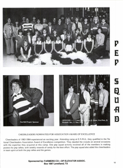 Page 17, 1984 Edition, Smyer High School - Bobcat Yearbook (Smyer, TX) online yearbook collection