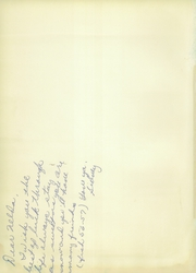 Page 4, 1956 Edition, Borden High School - Coyote Yearbook (Gail, TX) online yearbook collection