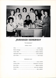 Page 10, 1964 Edition, Borden High School - Coyote Yearbook (Gail, TX) online yearbook collection