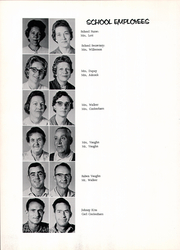 Page 14, 1964 Edition, Borden High School - Coyote Yearbook (Gail, TX) online yearbook collection
