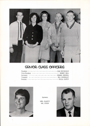 Page 16, 1964 Edition, Borden High School - Coyote Yearbook (Gail, TX) online yearbook collection