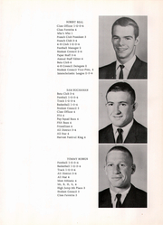 Page 17, 1964 Edition, Borden High School - Coyote Yearbook (Gail, TX) online yearbook collection