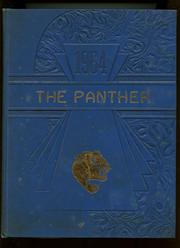 Page 1, 1964 Edition, Oakwood High School - Panther Yearbook (Oakwood, TX) online yearbook collection