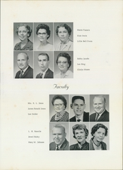 Page 11, 1964 Edition, Oakwood High School - Panther Yearbook (Oakwood, TX) online yearbook collection