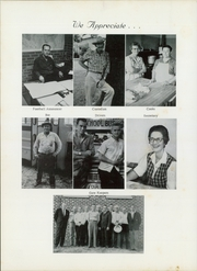 Page 12, 1964 Edition, Oakwood High School - Panther Yearbook (Oakwood, TX) online yearbook collection
