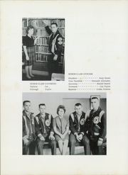 Page 14, 1964 Edition, Oakwood High School - Panther Yearbook (Oakwood, TX) online yearbook collection