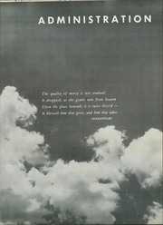 Page 9, 1964 Edition, Oakwood High School - Panther Yearbook (Oakwood, TX) online yearbook collection