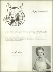 Page 6, 1956 Edition, Rule High School - Rule Hi Lite Yearbook (Rule, TX) online yearbook collection