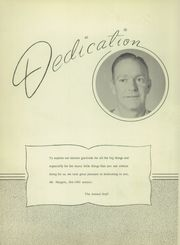 Page 8, 1952 Edition, Klondike High School - Cougar Yearbook (Lamesa, TX) online yearbook collection
