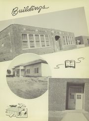 Page 9, 1952 Edition, Klondike High School - Cougar Yearbook (Lamesa, TX) online yearbook collection