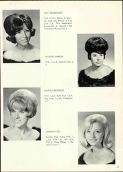 Page 15, 1968 Edition, Klondike High School - Cougar Yearbook (Lamesa, TX) online yearbook collection
