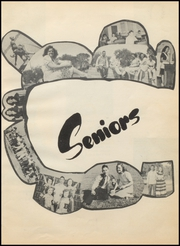 Page 13, 1949 Edition, Buena Vista High School - Longhorn Yearbook (Imperial, TX) online yearbook collection