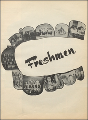 Page 19, 1949 Edition, Buena Vista High School - Longhorn Yearbook (Imperial, TX) online yearbook collection