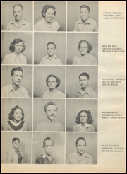 Page 20, 1949 Edition, Buena Vista High School - Longhorn Yearbook (Imperial, TX) online yearbook collection
