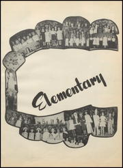 Page 21, 1949 Edition, Buena Vista High School - Longhorn Yearbook (Imperial, TX) online yearbook collection