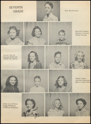 Page 23, 1949 Edition, Buena Vista High School - Longhorn Yearbook (Imperial, TX) online yearbook collection