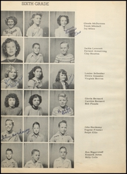 Page 24, 1949 Edition, Buena Vista High School - Longhorn Yearbook (Imperial, TX) online yearbook collection