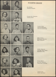 Page 26, 1949 Edition, Buena Vista High School - Longhorn Yearbook (Imperial, TX) online yearbook collection