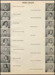 Page 27, 1949 Edition, Buena Vista High School - Longhorn Yearbook (Imperial, TX) online yearbook collection