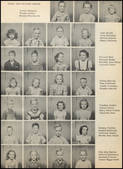 Page 29, 1949 Edition, Buena Vista High School - Longhorn Yearbook (Imperial, TX) online yearbook collection