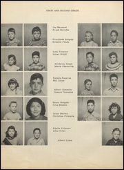 Page 30, 1949 Edition, Buena Vista High School - Longhorn Yearbook (Imperial, TX) online yearbook collection