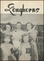 Page 5, 1949 Edition, Buena Vista High School - Longhorn Yearbook (Imperial, TX) online yearbook collection