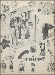 Page 11, 1950 Edition, Buena Vista High School - Longhorn Yearbook (Imperial, TX) online yearbook collection