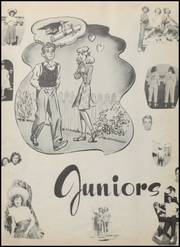 Page 15, 1950 Edition, Buena Vista High School - Longhorn Yearbook (Imperial, TX) online yearbook collection