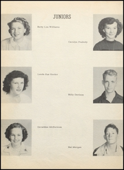 Page 16, 1950 Edition, Buena Vista High School - Longhorn Yearbook (Imperial, TX) online yearbook collection