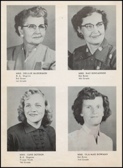 Page 12, 1957 Edition, Buena Vista High School - Longhorn Yearbook (Imperial, TX) online yearbook collection
