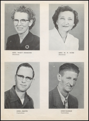 Page 14, 1957 Edition, Buena Vista High School - Longhorn Yearbook (Imperial, TX) online yearbook collection
