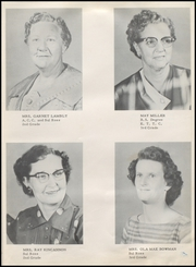 Page 11, 1958 Edition, Buena Vista High School - Longhorn Yearbook (Imperial, TX) online yearbook collection