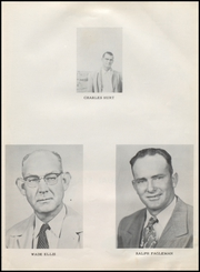 Page 15, 1958 Edition, Buena Vista High School - Longhorn Yearbook (Imperial, TX) online yearbook collection