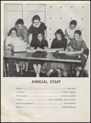 Page 16, 1958 Edition, Buena Vista High School - Longhorn Yearbook (Imperial, TX) online yearbook collection