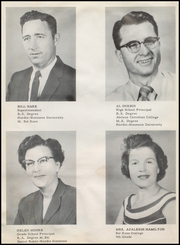Page 8, 1958 Edition, Buena Vista High School - Longhorn Yearbook (Imperial, TX) online yearbook collection
