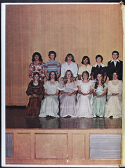 Page 2, 1976 Edition, Buena Vista High School - Longhorn Yearbook (Imperial, TX) online yearbook collection