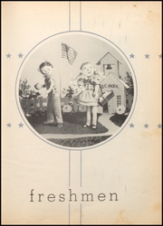 Page 43, 1947 Edition, Calvert High School - Trevlac Yearbook (Calvert, TX) online yearbook collection