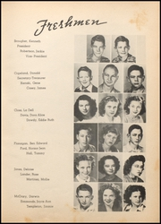 Page 45, 1947 Edition, Calvert High School - Trevlac Yearbook (Calvert, TX) online yearbook collection