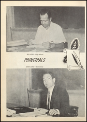Page 12, 1959 Edition, Calvert High School - Trevlac Yearbook (Calvert, TX) online yearbook collection