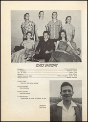 Page 16, 1959 Edition, Calvert High School - Trevlac Yearbook (Calvert, TX) online yearbook collection