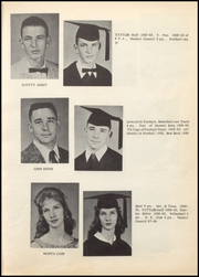 Page 17, 1959 Edition, Calvert High School - Trevlac Yearbook (Calvert, TX) online yearbook collection
